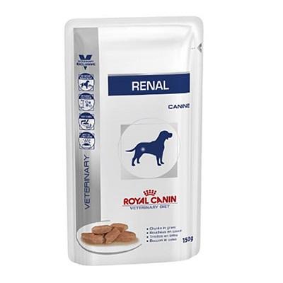DOG RENAL GR 150 ROYAL CANIN
