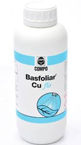 BASFOLIAR FLO CU 25% LT.1