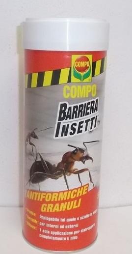 COMPO ESCA ANTIFORMICHE ATTRATTIVA GR.500