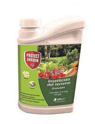 COLUMBO GR.600 INSETTICIDA DEL TERRENO *16470*