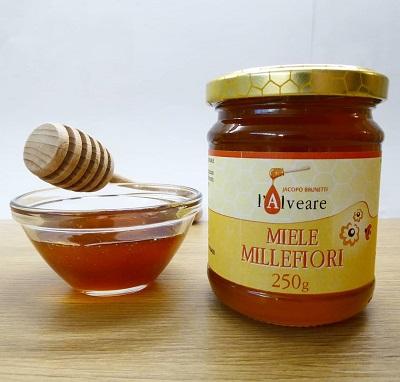 MIELE MILLEFIORI GR.250