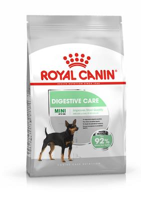 CCN MINI DIGESTIVE CARE KG 8 ROYAL CANIN