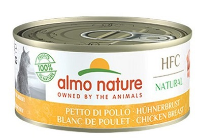 ALMO NATURE HFC 150 G CATS