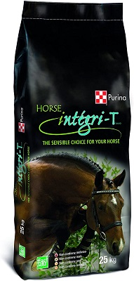 HORSE INTEGRIT KG.25 PURINA