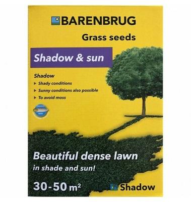 BARENBRUG SHADOW KG.1 MISC.PER OMBRA