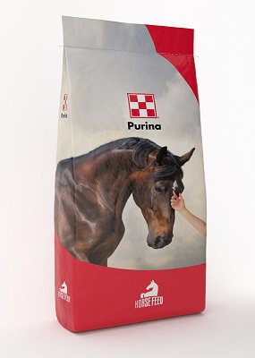 HORSE MR HORSE KG 25 PURINA