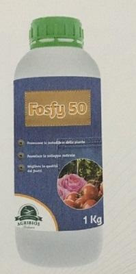FOSFY 50 FLACONE KG 1