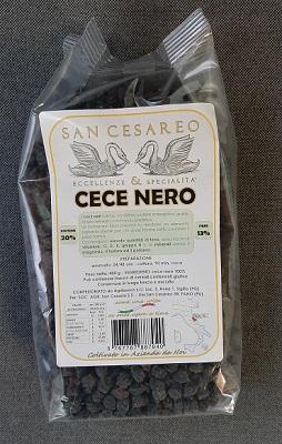 CECE NERO 400 GR