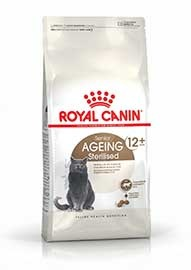AGEING STERILISED +12 GR.400 ROYAL CANIN