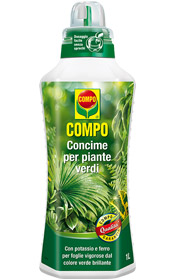 COMPO PIANTE  VERDI 1 LT