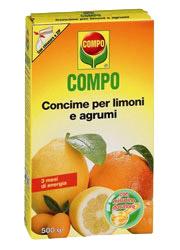 COMPO LIMONI GR.500