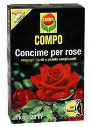 COMPO ROSE KG.1