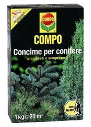 COMPO CONIFERE KG.1