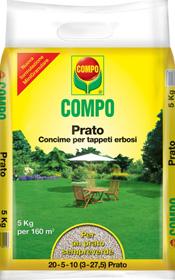 COMPO PRATO KG.5