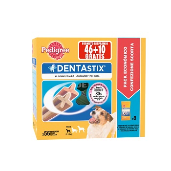 DENTASTIX MINI 56 pz