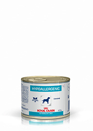 HYPOALLERGENIC DOG WET GR.200 ROYAL CANIN