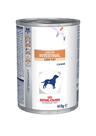 GASTRIOINT LOW FAT DOG WET GR.200 ROYAL CANIN
