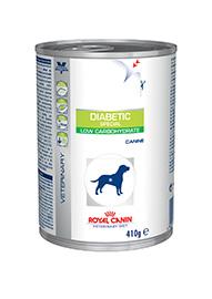 DIABETIC DOG WET GR,195 ROYAL CANIN