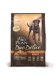 DUO DELICE DOG 2,5 KG
