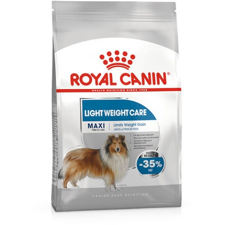 MAXI LIGHT WEIGHT CARE KG 10 ROYAL CANINE