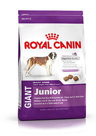 GIANT JUNIOR KG.15 ROYAL CANIN