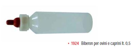 BIBERON OVINI 500 ML