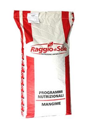 EXTRAFIOC KG.18 RAGGIO DI SOLE