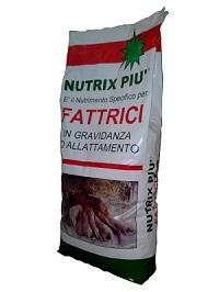 NUTRIX PIU' FATTRICI KG.10